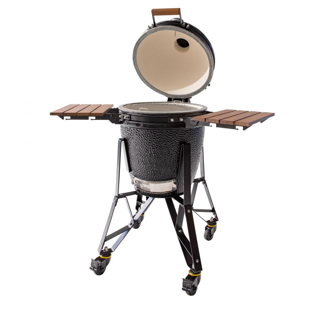 gatherings with grill rentals